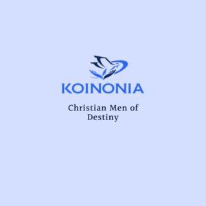 Christian Men of Destiny