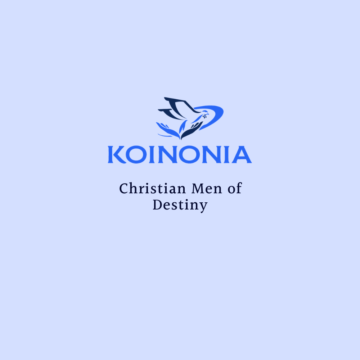 Christian Men of Destiny